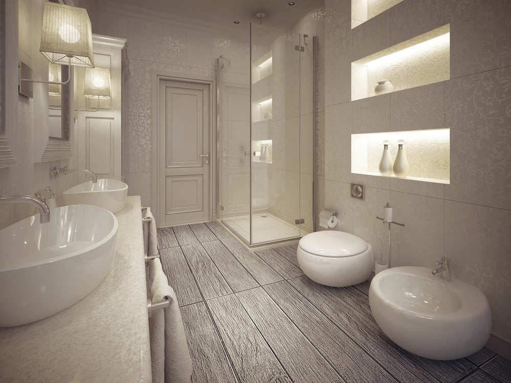 Su mampara llena de estilo y seguridad en el baño