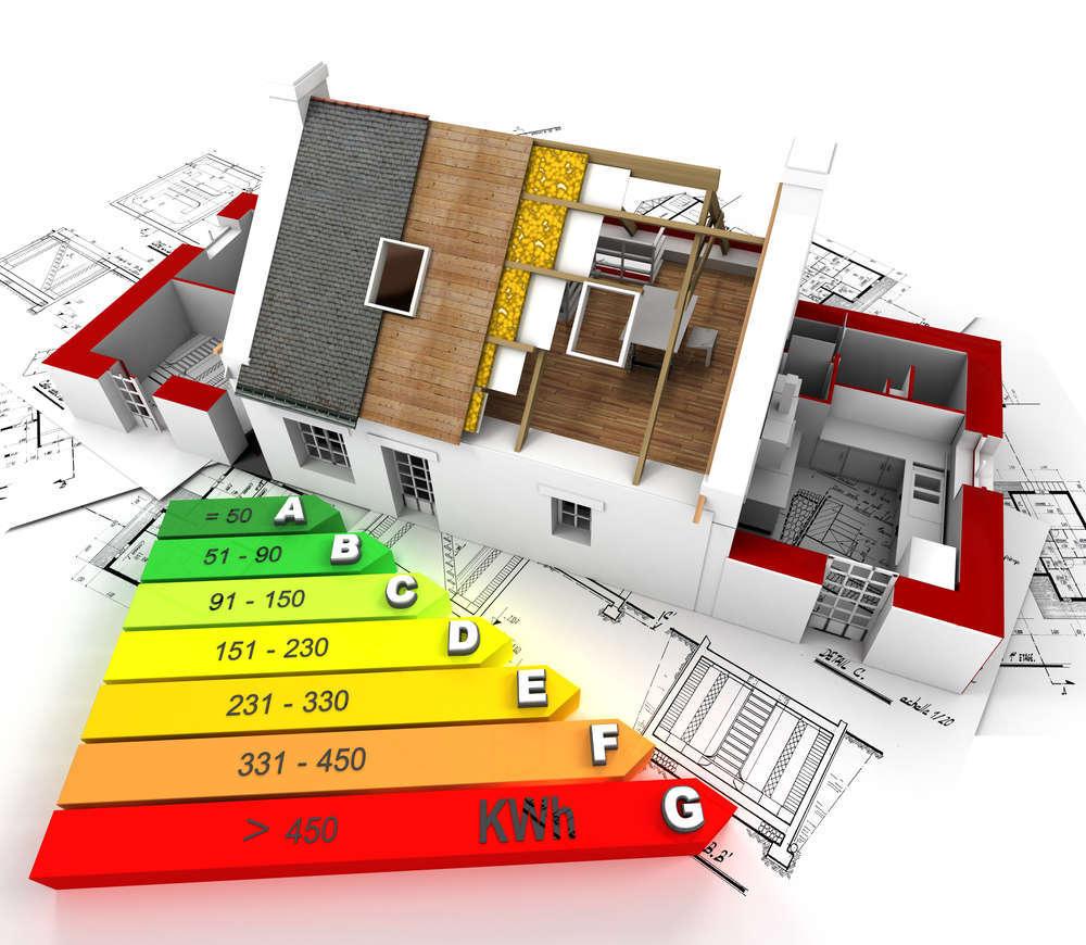 Reforma de una vivienda pensando en la Eficiencia Energética