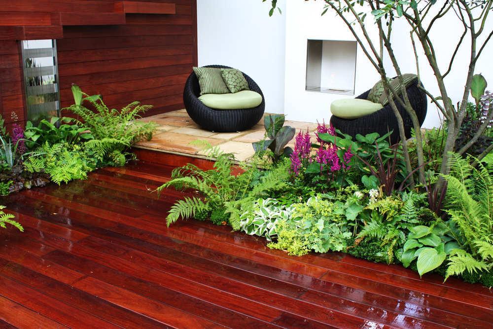Reformar una casa con patio interior