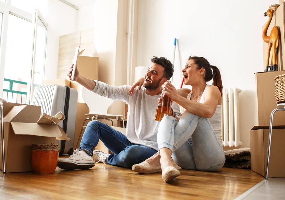 1.100 viviendas en alquiler desde 170 euros