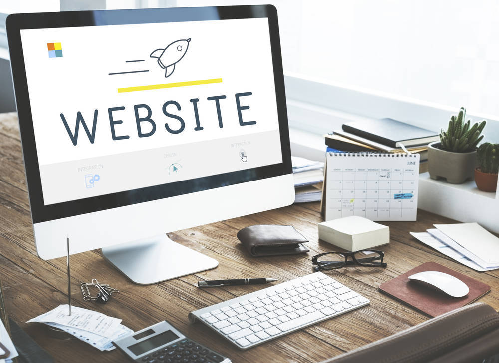 Grupo Ibs, una web para mi negocio