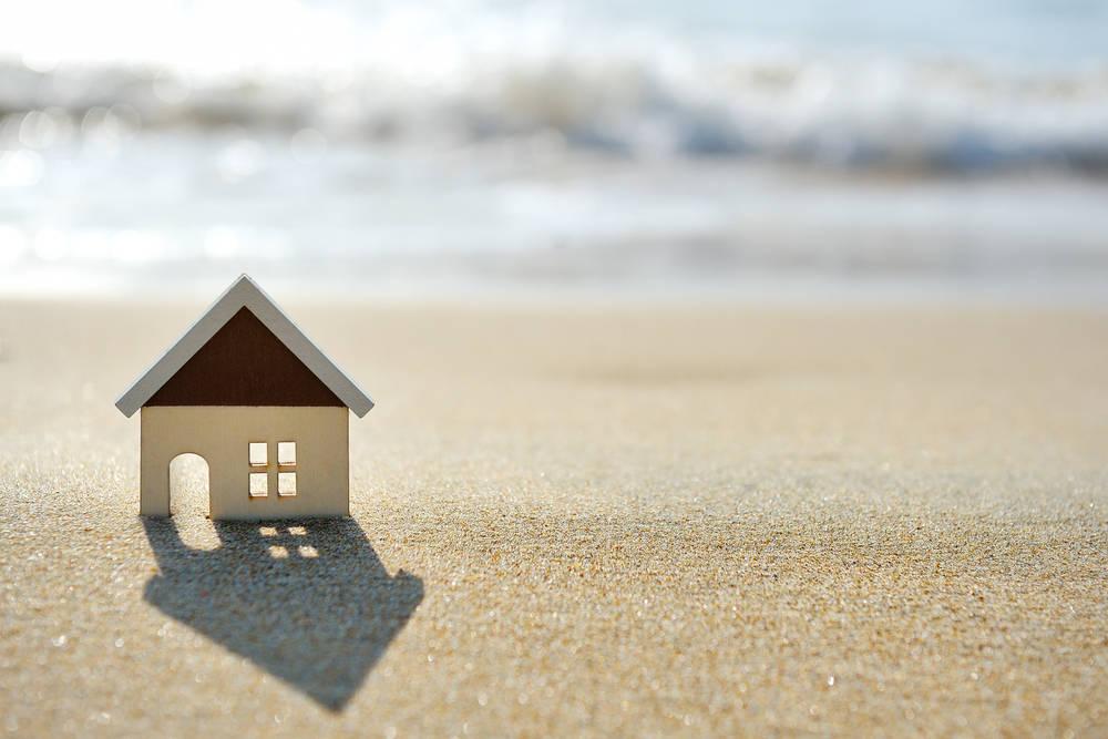 Tu casa en la playa