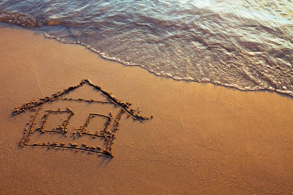 Por qué no tener una casa en la costa