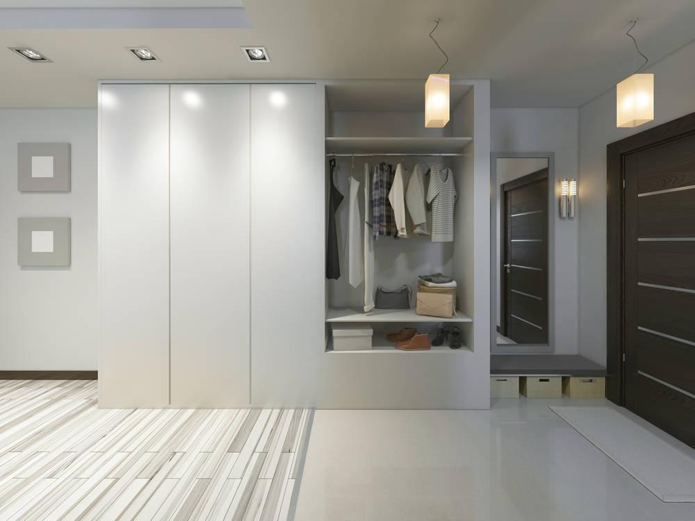 Armarios empotrados: el sinónimo de espacio y comodidad en tu vivienda