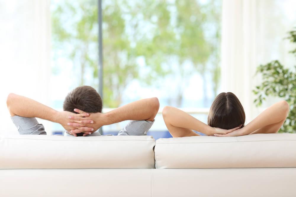 Cómo escoger el mejor sofá para nuestra casa