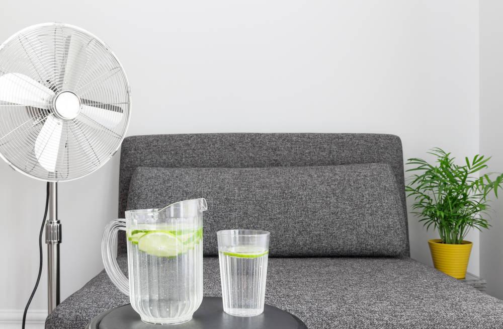Electrodomésticos para una casa de verano