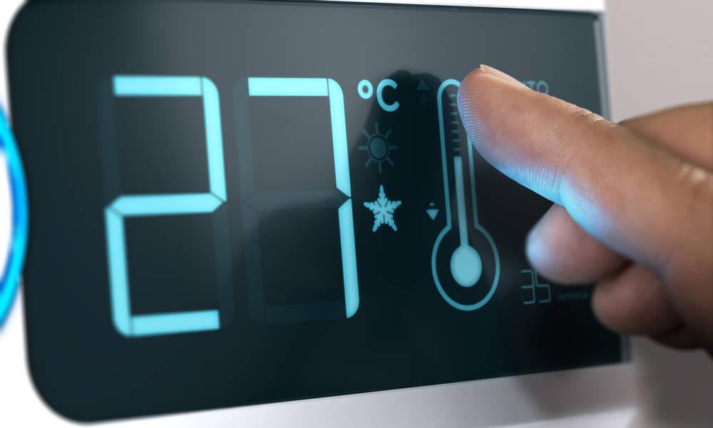 La climatización de tu hogar