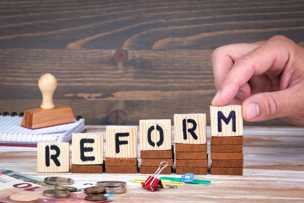 En tiempos de reformas, extrema la seguridad