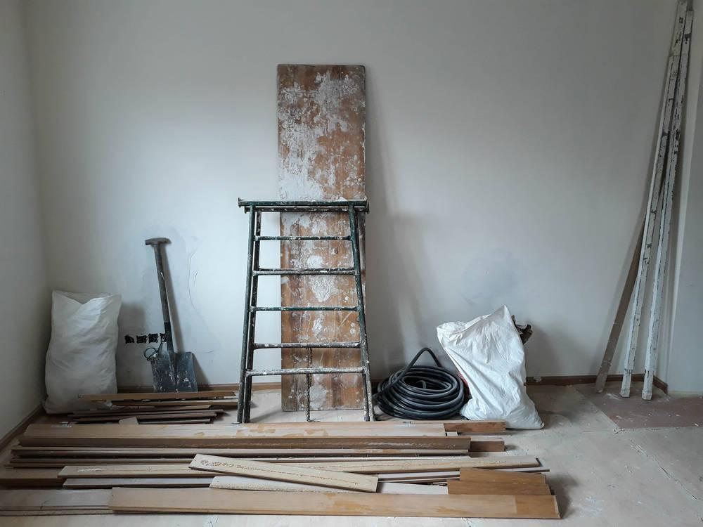 ¿Comprar una casa nueva o reformar una de segunda mano?