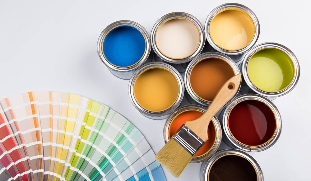 Consejos para saber qué clase de pintura elegir