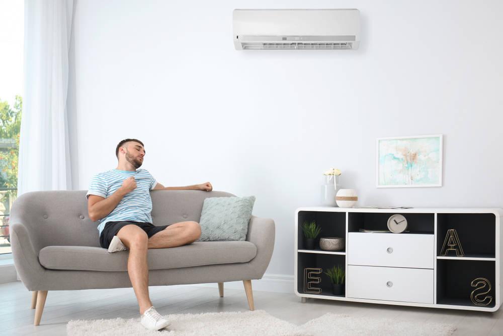 Los pros y los contras del uso de aire acondicionado