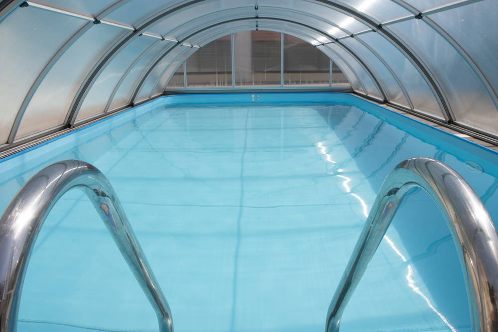 Los 5 factores más importantes para elegir una cubierta de piscina