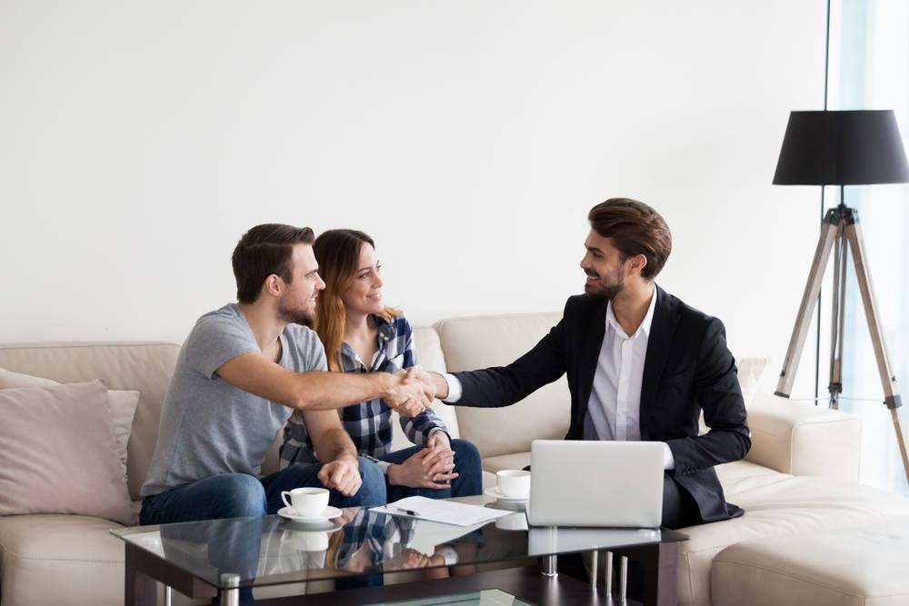 ¿Qué inmobiliaria elijo?