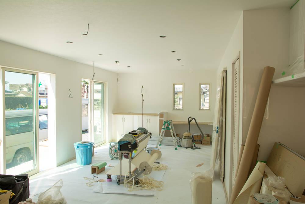 Reformar una casa requiere de conocimientos y profesionales.
