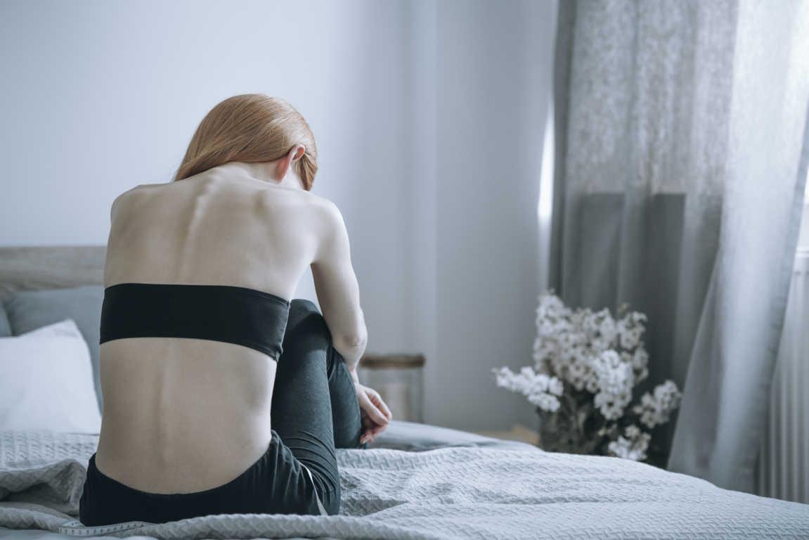 Trastornos Alimentarios en la Adolescencia