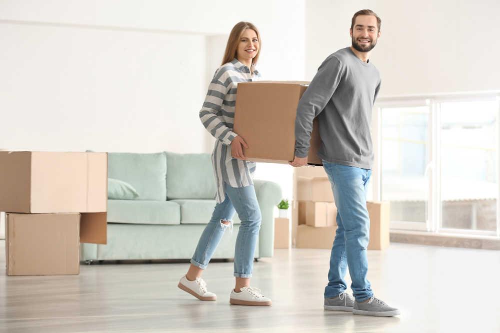 Consejos si has decidido mudarte