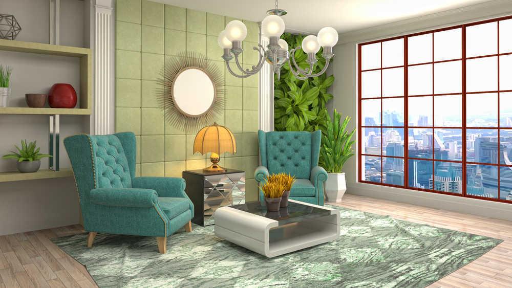 Nueva temporada de muebles